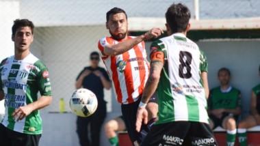 Racing, Germinal y Moreno competirían en la misma subzona del Regional 2019 del Consejo Federal, que empieza la última semana de enero.