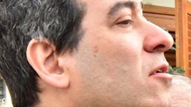 Osvaldo Heiber. Fiscal de la causa.