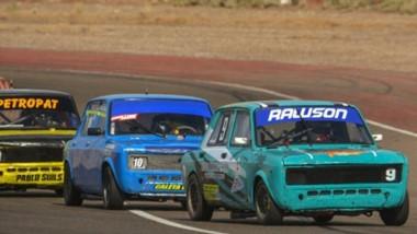 Por seguridad de los pilotos, los organizadores decidieron aplazar las carreras para el otro fin de semana.