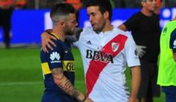 La Asociación Uruguaya de Fútbol liberó a Nández y Mayada.