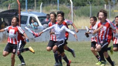 Desde el 9 al 16 de diciembre, se llevará a cabo en la zona del Valle la 17° edición del Argentino de Baby Fútbol.