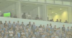 Principalmente, River ataca la prohibición de ir al estadio de Gallardo al considerarla  desproporcionada.