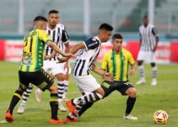 No hubo goles entre Talleres y Aldosivi en el Kempes.