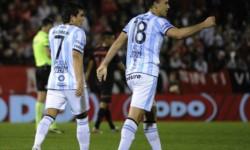 Atlético Tucumán se lo dio vuelta a Central y es el único escolta.