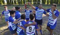 Trelew RC venció a Caribaile, La Peña y Puerco Araña, para quedarse con el primer lugar y la Copa de Oro, en el seven organizado por La Española RC.