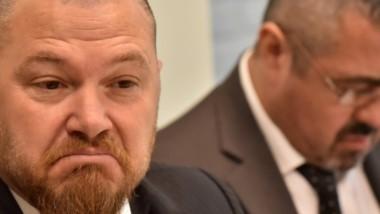 El fiscal Nápoli ya anticipó que la denuncia en la Magistratura en su contra puede funcionar como una presión si no se resuelve rápidamente.