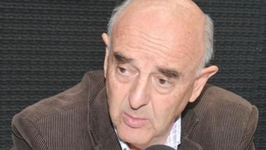 Reflexión política. Rafael Williams apoya a César Gustavo Mac Karthy como candidato a gobernador.