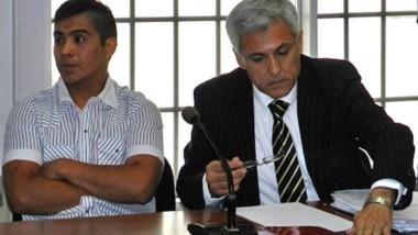 Fallo. Petrillán (izquierda) conocerá el lunes su nueva pena de prisión.