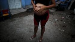 La niña aborigen es atendida ahora en el hospital de Castelli y, según lo informado, se evaluó la alternativa de la interrupción voluntaria del embarazo. (Archivo)
