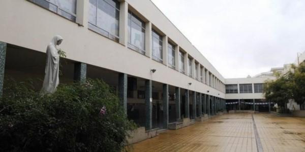 La joven denunció en las redes sociales que fue abusada en el baño del Colegio Compañía de María, ubicado en la capital de Mendoza.