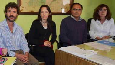 Ya son seis los casos confirmados en la zona de Epuyén.