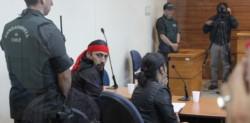 El Tribunal Oral en lo Penal de Valdivia encontró culpable a Facundo Jones Huala de los delitos de incendio en propiedad y portación ilegal de armas.