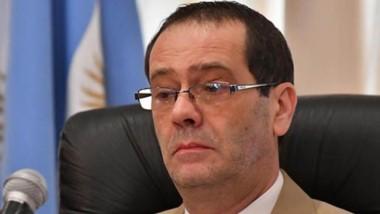 A su estilo. El ministro Panizzi, sin pelos en la lengua para responder al pedido de juicio político que le hizo el legislador del FPV, Meza Evans.