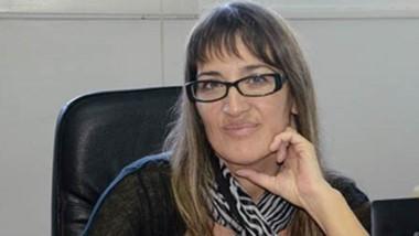 Ivana González nuevamente noticia por una notable falla que sus propios colegas le hicieron notar.