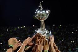 Esta noche se realizará el sorteo de la Copa Libertadores del próximo año.