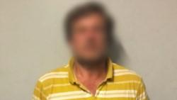 El empresario Kurt Gwerder, de 49 años y quien se encontraba prófugo de la Justicia, fue detenido en las últimas horas por la Policía de la Ciudad.