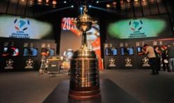 El resultado del sorteo de la fase de grupos de la Copa Libertadores 2019.