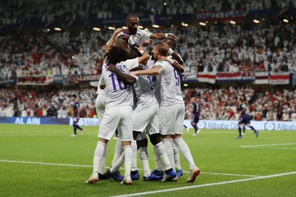 Mundial de Clubes: River perdió 5-4 en los penales con Al Ain y se quedó sin final
