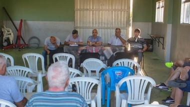 Ayer, en cuarto intermedio, se dio por finalizada la Asamblea con la renovación de autoridades del club.