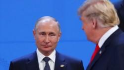 Donald Trump y Vladimir Putin dejaron la Argentina y ya casi no quedan líderes del G20 en Buenos Aires.
