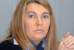 La gobernadora de Tierra del Fuego, Rosana Bertone, reconoció que el