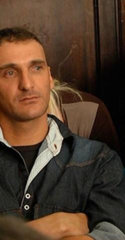 Matías Caudana, el novio de Nahir, está detenido por portación de arma y venta de drogas. (El Once)