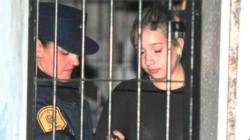 Nahir Galarza fue condenada a prisión perpetua por el crimen de Fernando Pastorizzo, de 20 años, ocurrido el 29 de diciembre de 2017.