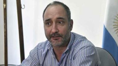 Esteban Abel, secretario del consejo de administración de Servicoop.