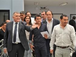 Pulga Rodríguez se afilió al Partido Justicialista y se presentará a elecciones para legislador en 2019.