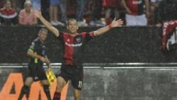 Campeón y muy querido en Peñarol. Posibilidad de jugar Libertadores. Vuelve al club donde surgió.