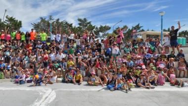 La Municipalidad de Rawson confirmó la presencia de más de 200 chicos para las Colonias de Vacaciones 2019.