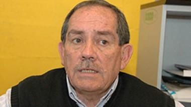 Inquieto. Villagra deslizó que el balance comercial no fue favorable.