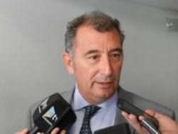 Dr. Daniel Báez. Fiscal Jefe de Puerto Madryn