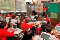 El acuerdo por el cual los docentes de enseñanza privada de todo el país percibirán -en dos cuotas- el bono extraordinario de fin de año de $5.000 quedó formalizado.