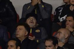 Duro golpe para el equipo de Maradona, les remontaron dos veces y los liquidaron en tiempos extras.