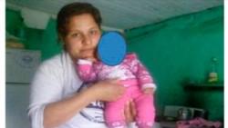 En Chajarí, Entre Ríos, el cuerpo de Marina Soledad Monje fue hallado el domingo por la mañana en la zona de Colonia Villa Libertad, semidesnudo y con varias heridas cortantes.