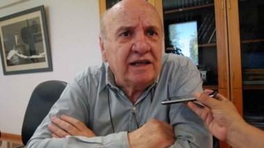 Osvaldo Sala, titular de la APPM.