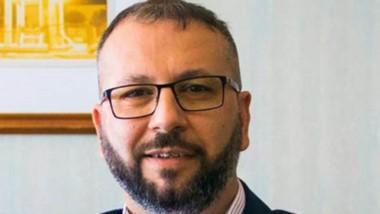Fabricio Petrakosky, titular de la Federación de Cooperativas