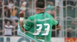 Con un doblete de Pablo Palacios Alvarenga, San Martín de San Juan le ganó 2 a 0 a Unión.