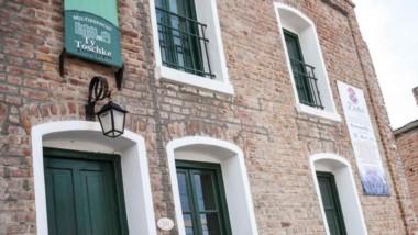 Es una propuesta conjunta entre la Asociación Cultural Galesa y la Asociación de Cerveceros Artesanales.
