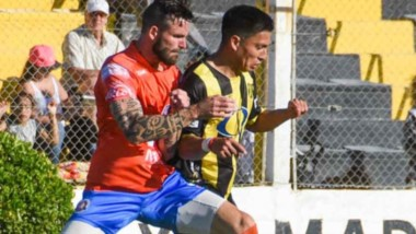 Si asciende en la presente campaña, Deportivo Madryn jugará en una Primera B Nacional regionalizada.