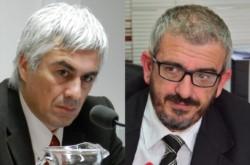 Jueces Castro y Zaratiegui, a favor de liberar a un condenado de abuso.