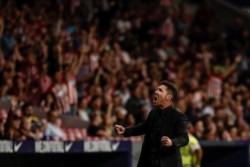 Diego Simeone ha dirigido al Atlético de Madrid en 400 partidos (246-89-65). En este tiempo, ha ganado 7 títulos.
