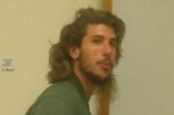 El Juez de Garantias Horacio Hryb ordenó liberar a Rodrigo Eguillor. El joven de 24 años paso la noche solo, en una celda en la alcaldía de Olmos.