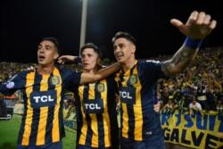 Central consiguió su objetivo: ganar la Copa Argentina y clasificar a la Copa Libertadores 2019.