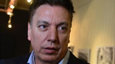 Sergio Sardá, secretario de Hacienda de Trelew.