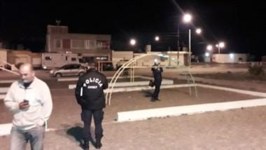 Las autoridades comunales se comprometieron a monitorear estos espacios, informó la Municipalidad.