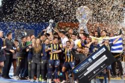En lo que fue una final inédita y en la que ambos buscaban la gloria después de muchos años sin festejar, Rosario Central se proclamó campeón de la Copa Argentina.