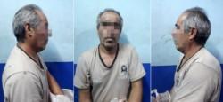 El hombre acusado de asesinar a su pareja y dejar su cadáver al costado de un volquete con escombros en la localidad bonaerense de Loma Hermosa, fue detenido.