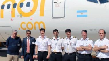 De cara a 2019, FlyBondi podría desembarcar en Trelew o como alternativa en Puerto Madryn.